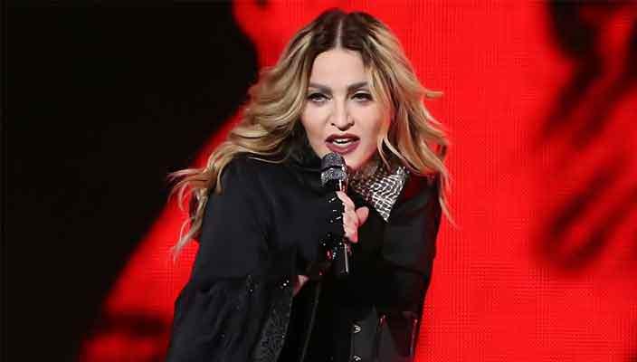 Рейтинг Forbes «Самые богатые знаменитости». Мадонна
