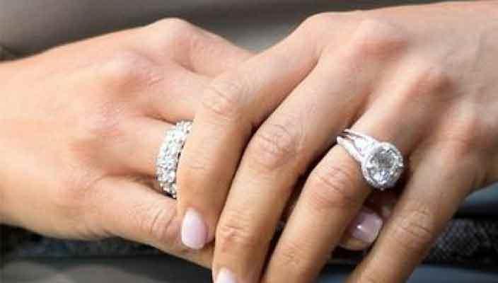 Кольца с бриллиантами в Украине в TopGold.ua | стоимость