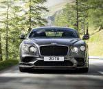 Continental Supersports: самый быстрый Bentley в истории