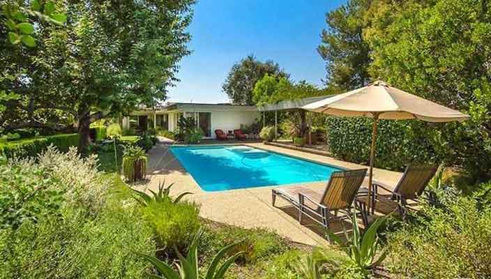 Мэнди Мур купила дом в Лос-Анджелесе | фото, цена, инфо