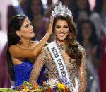 Мисс Вселенная 2016 победительница 24-летняя француженка | фото