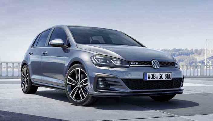 Запчасти Volkswagen Golf. Полный онлайн-каталог в Украине