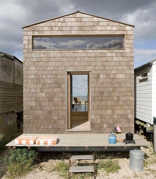 Пляжный дом от Studiomama