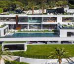 Самый дорогой дом Америки стоит $250 млн | фото, обзор