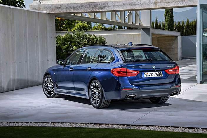 BMW G31