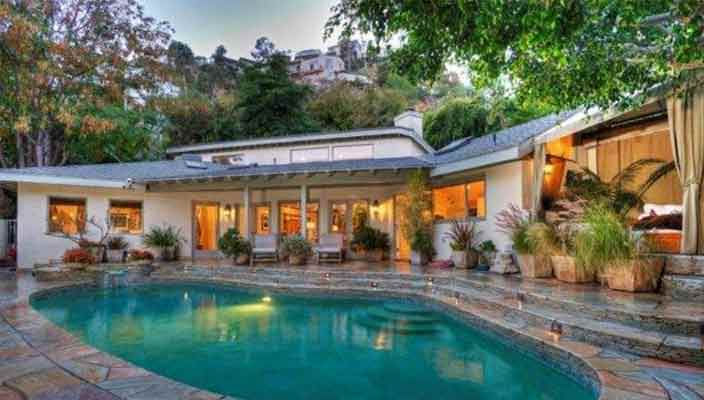Сандра Буллок сдает дом в аренду в Голливуде | фото, цена