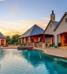 Селена Гомес продает шикарный дом в Техасе   фото и цена