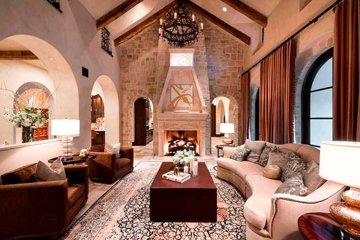 Дом за $20 миллионов