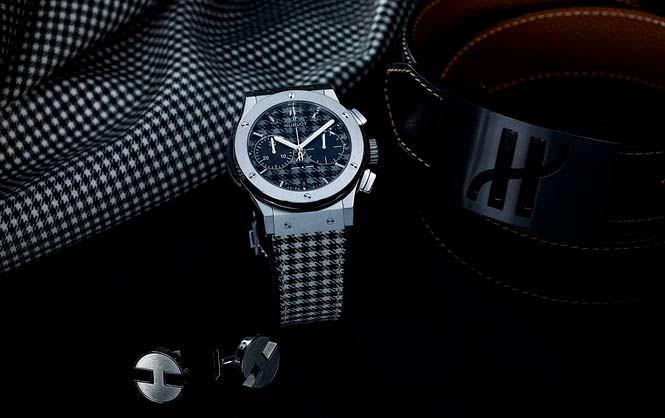 Коллекция часов Hublot Classic Fusion Italia Independent cdac0f6cff3
