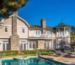 Джессика Альба купила дом в Беверли-Хиллз   фото, цена