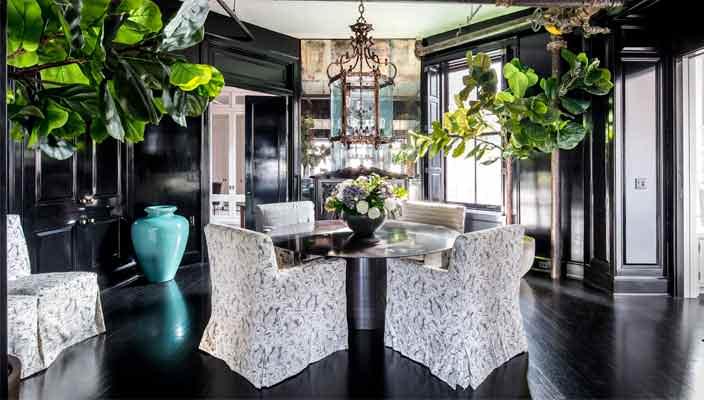Актриса Мег Райан продает квартиру в Нью-Йорке | фото, цена