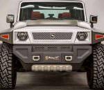 USSV Rhino XT: элитный внедорожник для городских улиц | фото