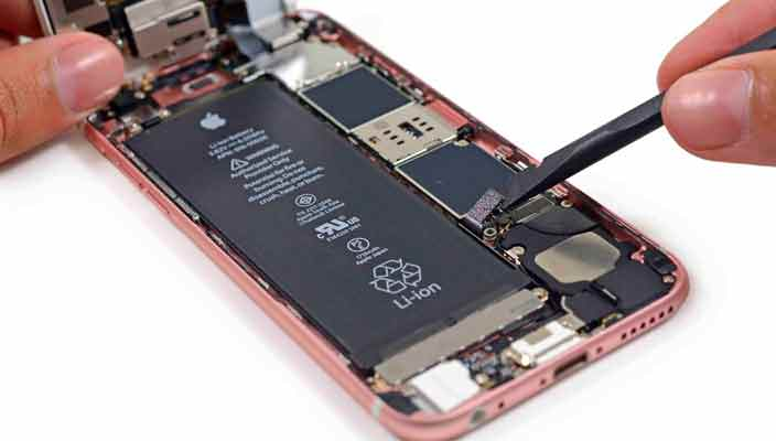 RoyalService: профессиональный ремонт iPhone в Киеве