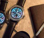 Summit: первые смарт-часы Montblanc официально | цена, инфо