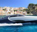 Спортивная яхта Bugatti Niniette 66 официально | фото, цена