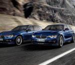 Официально: 2017 BMW Alpina B3 S Bi-Turbo | фото, инфо