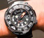 Citizen Eco-Drive Promaster: профессиональные дайверсие часы