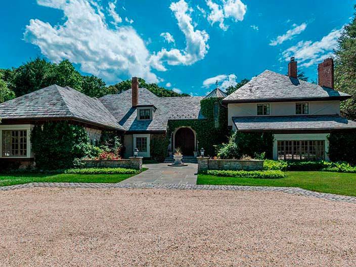 Фото | Дом на Лонг-Айленде Джордана Белфорта
