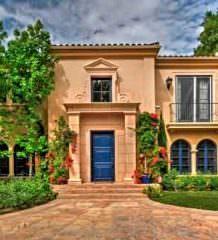 Дом Тори Спеллинг в Голливуде ищет покупателя | фото и цена
