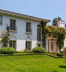 Джоли купит дом в Лос Фелис, где жила с Питтом | цена, фото