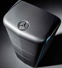 Домашние аккумуляторы Mercedes Energy: ответ Tesla Energy