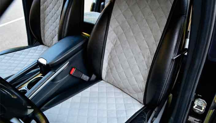 Atl.ua универсальные майки на сиденья и автоаксессуары