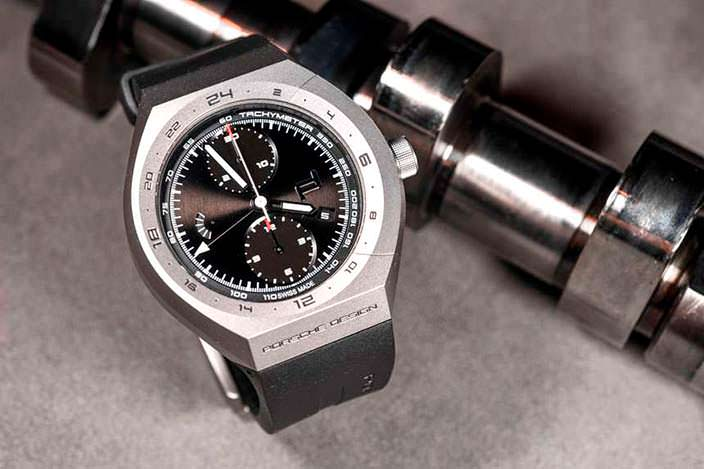 Porsche Design Monobloc Actuator Chronograph