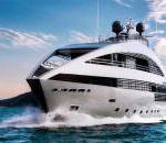The Ocean Emerald: вилла на воде за $94 000 в неделю | фото