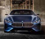 Стильное купе BMW 8-Series возвращается | фото, видео