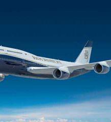 Бизнес-джеты Boeing получат панорамные иллюминаторы | фото