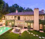 Продается дом Ким Кардашьян и Криса Хамфриса   фото и цена
