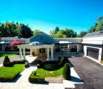 Продается дом Принса в Торонто | фото, цена, обзор