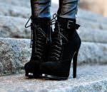 Intense.od.ua: интернет-магазин женской обуви. Скидки до 40%
