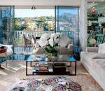 Джоан Коллинз продает квартиру в Голливуде | фото и цена