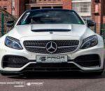 Новый тюнинг Mercedes-AMG C63 Coupe от Prior Design | фото