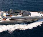 Couach Yachts обновила дизайн яхты 3700 Sport | фото