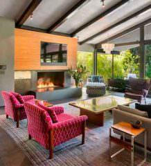 В Беверли-Хиллз продается дом Джона Ледженда | фото и цена