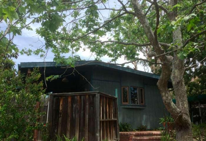 Фото | Старое ранчо Джулии Робертс в Малибу