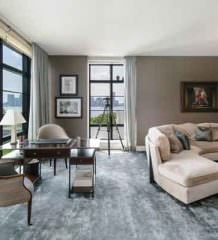 Джон Бон Джови продает квартиру в Нью-Йорке | фото, цена
