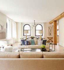 Джейк Джилленхол купил квартиру в Нью-Йорке | фото и цена