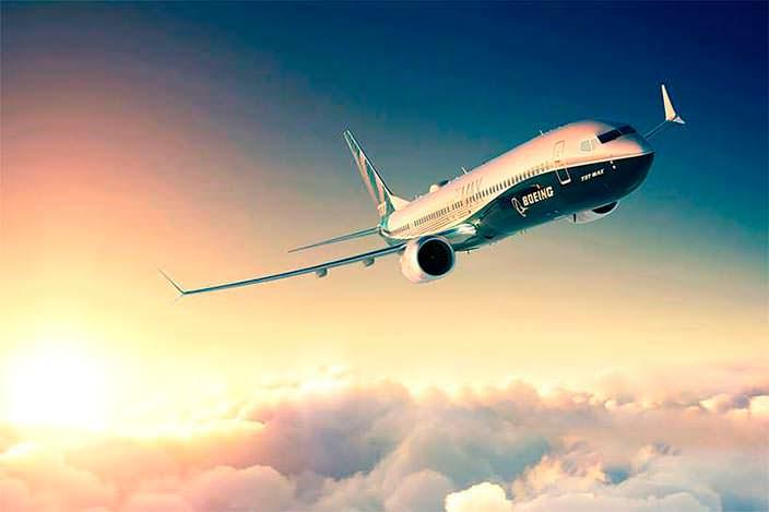Boeing 737 MAX 10: вместимость до 230 пассажиров