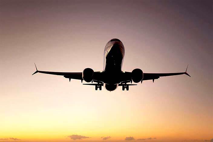 Boeing 737 MAX 10: новые двигатели CFM International LEAP-1B