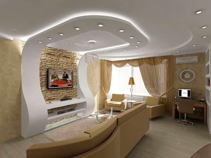 Дизайн ремонта квартиры