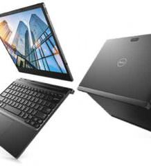 Dell Latitude 7285: первый ноутбук с беспроводной зарядкой