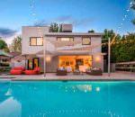 Звезда «Игры престолов» Лена Хеди продает дом в Калифорнии