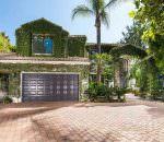 Продается дом Тупака Шакура в Лос-Анджелесе | фото и видео