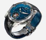 Новый швейцарский бренд Montandon выпустил первые часы