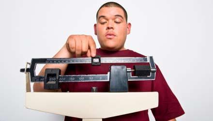 Ожирение и проблемы со слухом