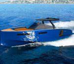 WA Yacht показала прогулочный катер с модульной палубой