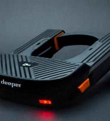 Создана умная сигнализация и замок для велосипеда с GPS